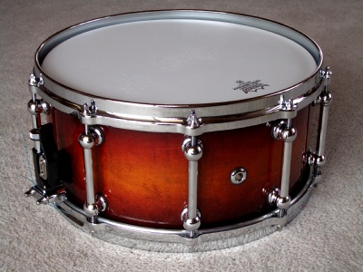 Snare drum: Paladin #1